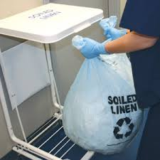 Are Soiled Linens Considered Medical Waste The Answer May