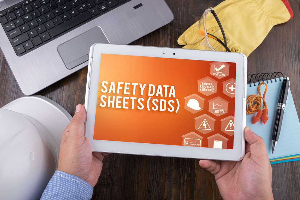 Safety Data Sheet vs  Material Safety Data Sheet: What's the Difference?